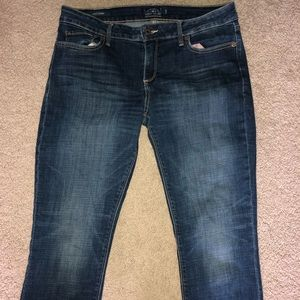 Lucky Brand jeans size 10 - LOLITA SKINNY style